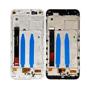 """Image 2 - Original 5.5"""" For pantalla xiaomi mi a1 display in Mobile Phone LCDs with Frame Mi 5x LCD Touch Screen Digitizer Assembly Parts"""