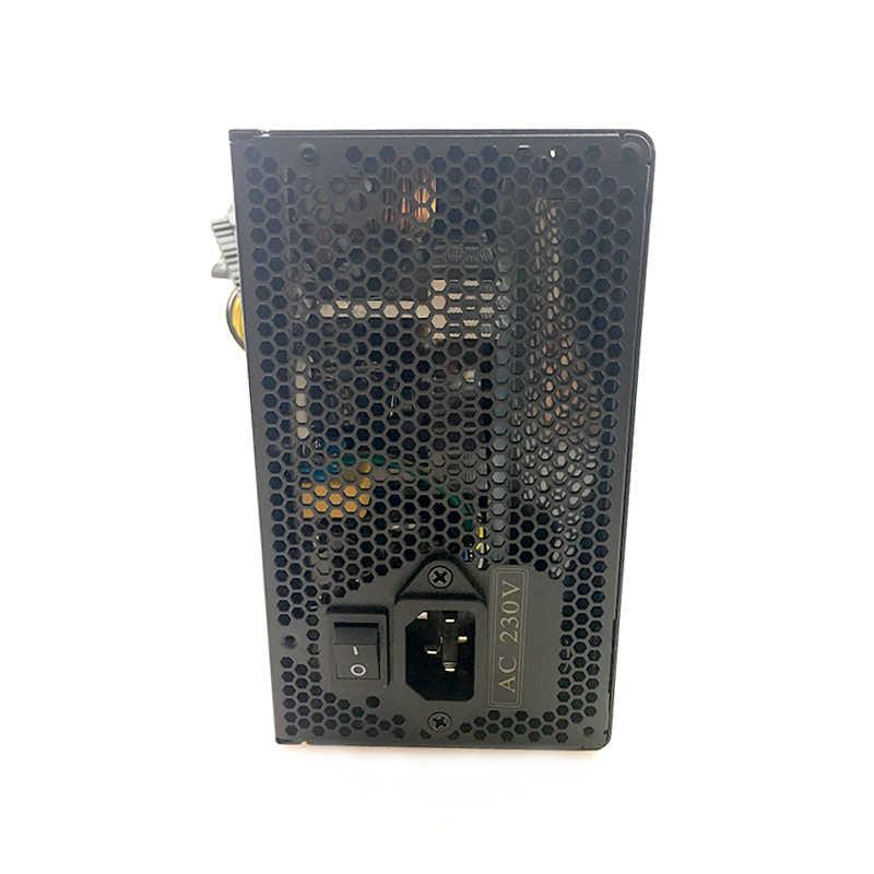 フリー船コンピュータ鉱業電源 1800 ワット psu PC 電源 12V 24PIN 8PIN 鉱山労働者高品質電源供給のための BTC など ZEC