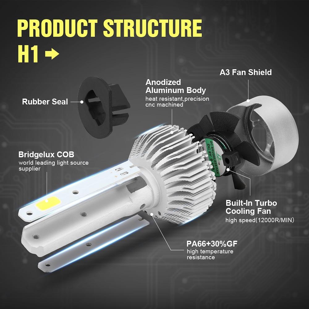 H1-4产品结构