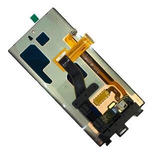 "Image 3 - 6.3 ""Amoled do Samsung Note 10 LCD Note10 wyświetlacz Lcd montaż digitizera ekranu dotykowego do Samsung N970F N970U N970N N9700/DS lcd"