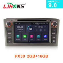 Auto Android IPS autoradio