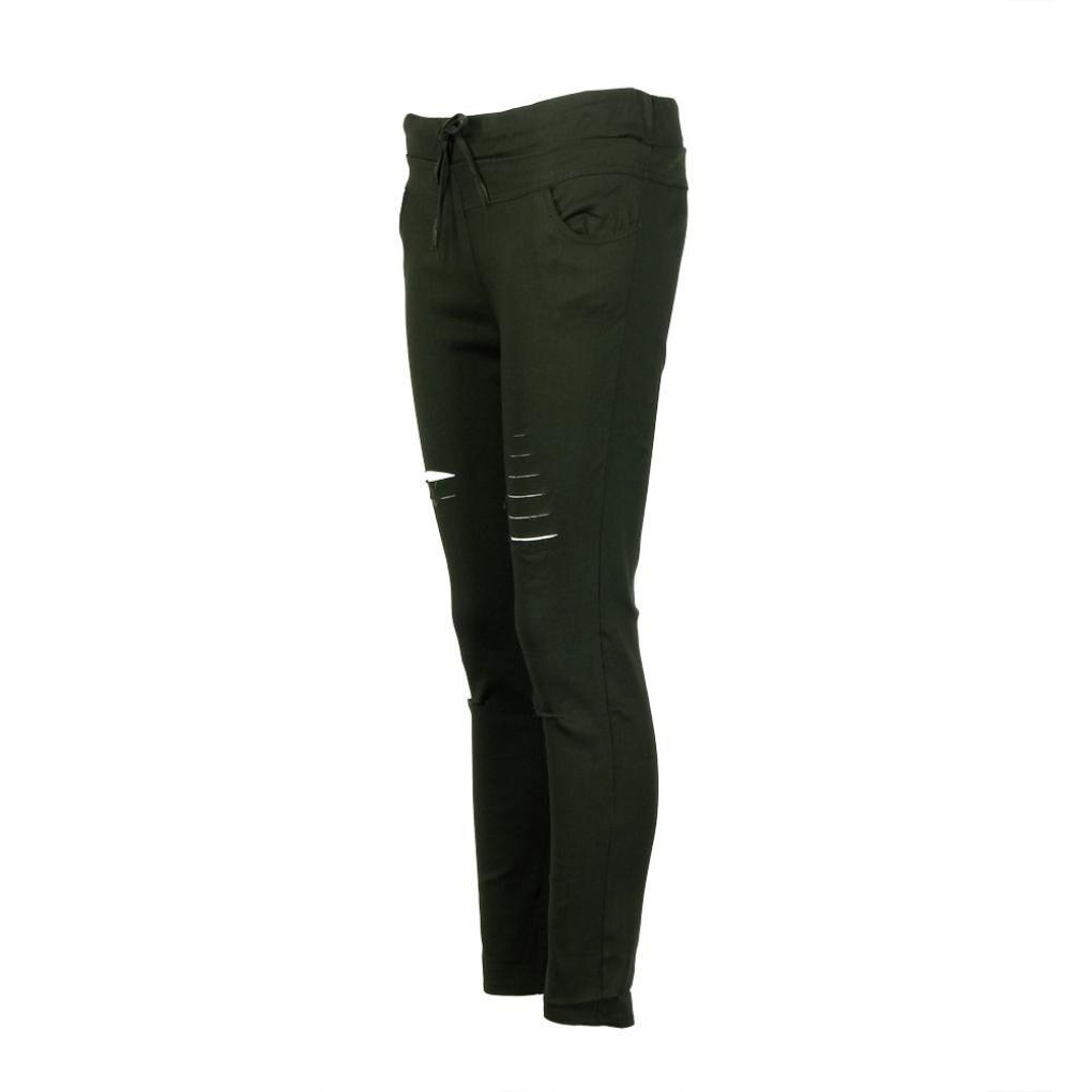 H3d51ccae769f49aeb1f875ce758907d2b 2019 JAYCOSIN High Waist Skinny Fashion Boyfriend Material Jeans for Hot Women Hole Vintage Girls Slim Ripped Denim Pencil Pants