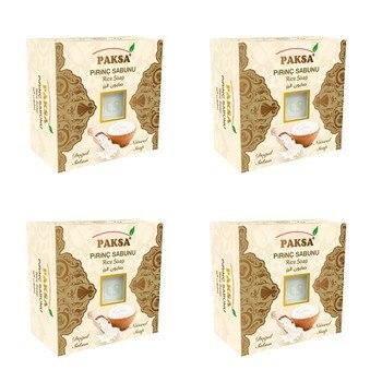 PAKSA, Natürliche Reis Seife, bad dusche, hautpflege, Handgemachte seife, основа для мыла, seife basis, seife mit geld, seife blumen,