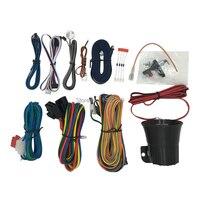 A91 Compleet Harnas  Kabels  Draden Voor Russische Motor Start Starline A91 2-Way Auto Alarm Systeem