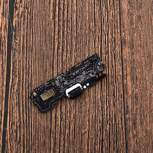 Image 2 - ocolor For Blackview BV9600 9.0 USB Board Repair Parts For Blackview BV9600 Pro 8.0 USB Plug Charge Board Phone Accessories