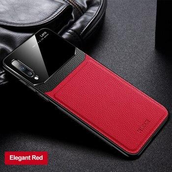Galaxy A70 Bumper Case