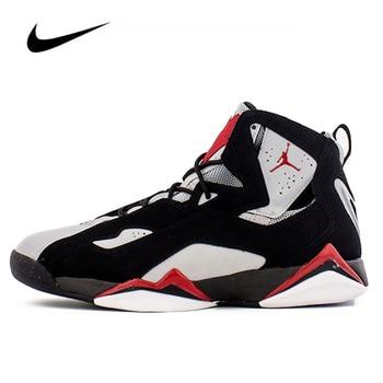 Nike Jordan Femme Nike Air Jordan 7 Men's Jordan Shoes Basketball ...