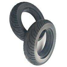 10 дюймов твердые шины 10X2,50 черный воздух заднее колесо мотор электрический скутер