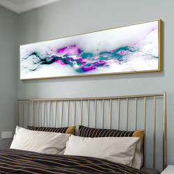2021 Abstract Decor Canvas Painting New Wall Art Big Size Landscape Modern Pictures for Living Room Home Decoration Unframed