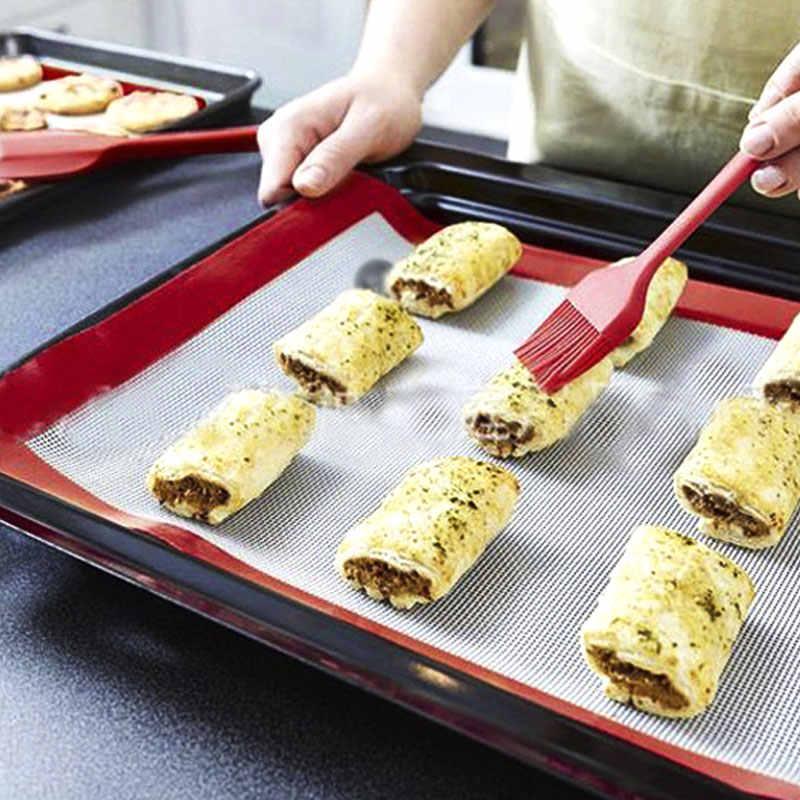 Bbq Pennello Olio-8 pollici, Silicone Per Condimenti Barbecue Pasticceria Turchia Bastet Pennello, di Cottura Utensili Da Cucina
