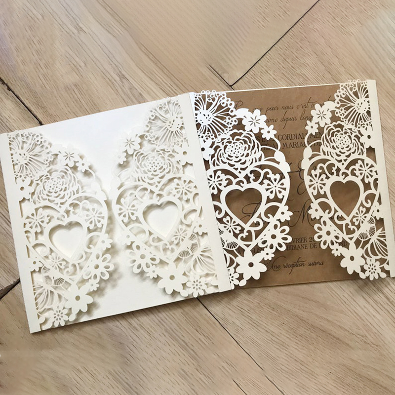 metal cutting dies cut die mold Lace wedding Heart lace Scrapbook paper craft knife mould blade punch stencils dies