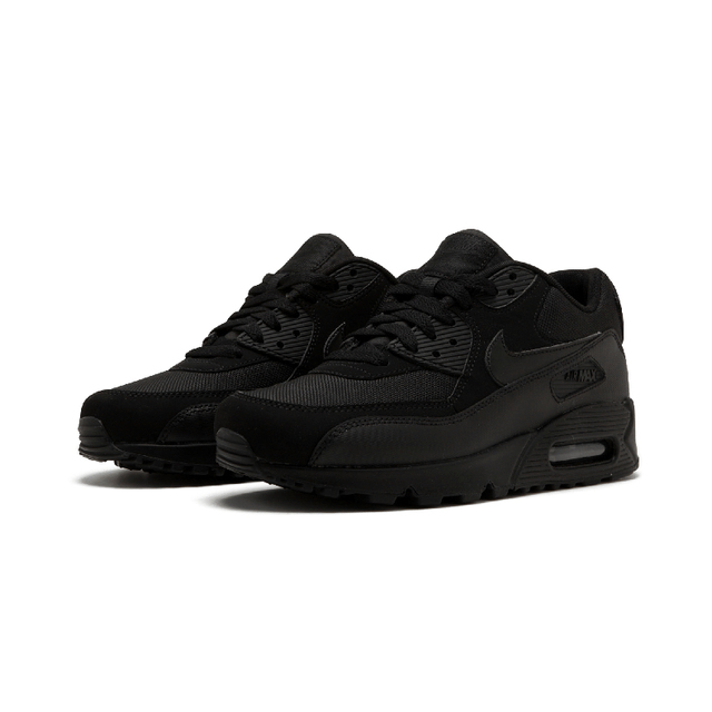 Original Authentic NIKE AIR MAX 90 Men's Running Shoes Classic Outdoor Wear Sports Shoes Comfortable and Breathable 537384-128
