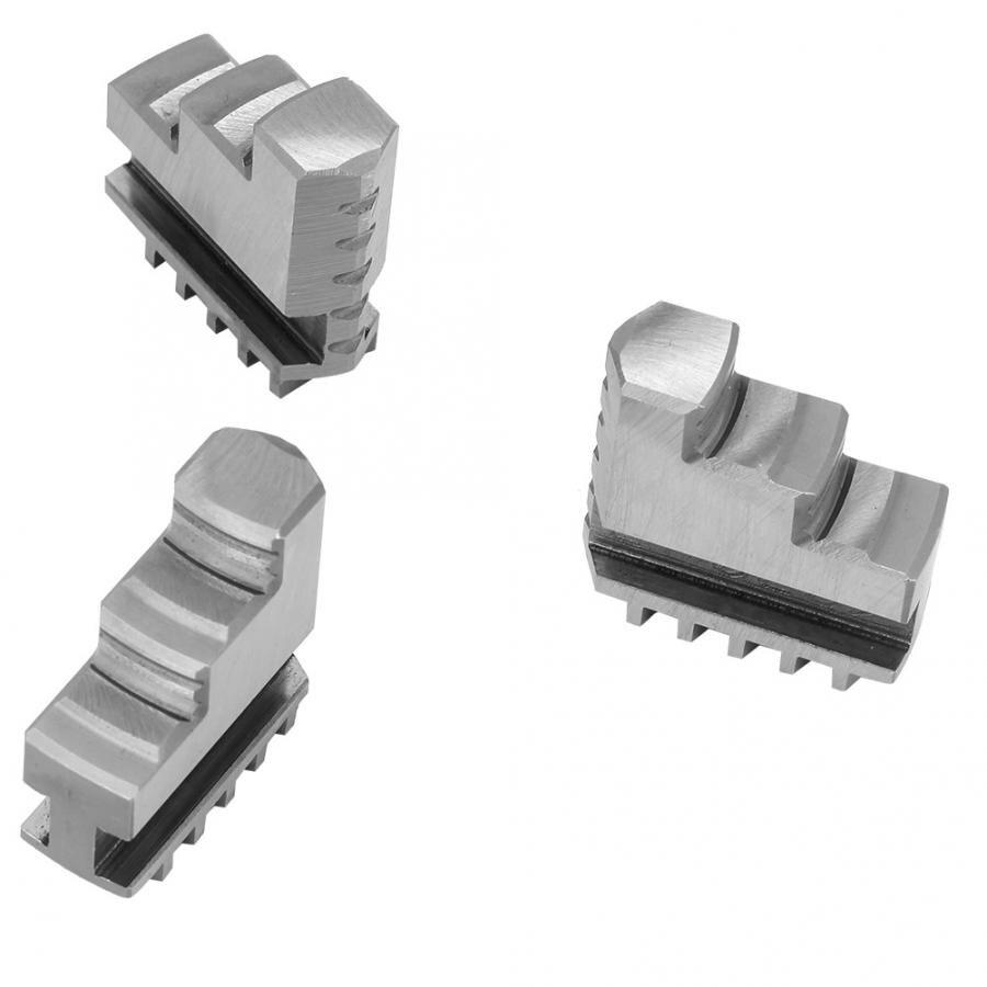 4-Jaw Mini Mandrino autocentrante per tornio fresatura di CNC 1.8~56mm//12~65mm
