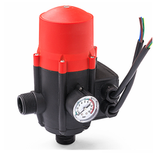 EPC-2 pressure controller automatic adjustable self-priming pump water flow electronic pressure switch стоимость