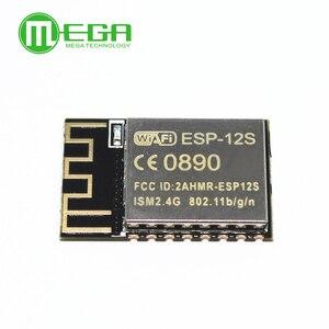 Image 3 - 10 pièces nouveau ESP 12S (mise à niveau ESP 12F) ESP8266 Port série à distance