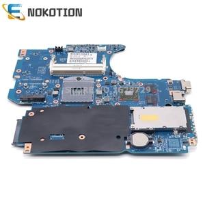 Image 1 - Nokotion 670795 001 658343 001 마더 보드 hp probook 4530s 4730s 6050a2465501 pc 메인 보드 hm65 ddr3 그래픽 포함