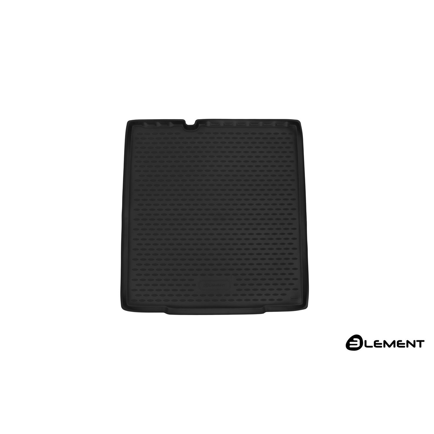Trunk Mat For LADA Vesta, 2017, SW Cross (), ELEMENT5249N12