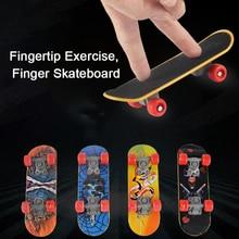 Mini Skateboard Toy Scooter Plastic Boys 1pcs Throwbacks Original