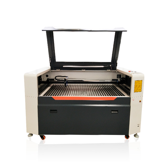 High Speed CNC CO2 6090 1390 <font><b>100w</b></font> <font><b>laser</b></font> cutting machines for wood arcylic image