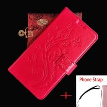 Cagabi One wallet case의 경우 탄소 1 Mark ii의 새로운 고품질 플립 가죽 보호 전화 지원 커버 케이스