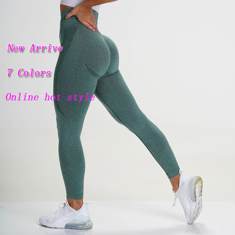 <font><b>Sexy</b></font> New Ombre Seamless <font><b>Leggings</b></font> for <font><b>Women</b></font> Workout Gym <font><b>Legging</b></font> <font><b>High</b></font> <font><b>Waist</b></font> <font><b>Fitness</b></font> <font><b>Yoga</b></font> <font><b>Pants</b></font> Butt Booty <font><b>Legging</b></font> Sports <font><b>Leggings</b></font> image