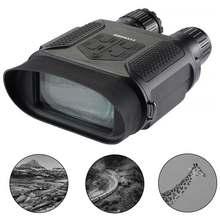 NV400B 7X31 Infared cyfrowe polowanie lornetki noktowizyjne 2.0 LCD noktowizor urządzenie NV gogle teleskop IR lornetka Hunter