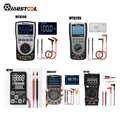 Mutabouret MT8206 MDS8207 MT8205 MT99 MT109 2 en 1 numérique Intelligent stockage de poche Oscilloscope multimètre tension de courant
