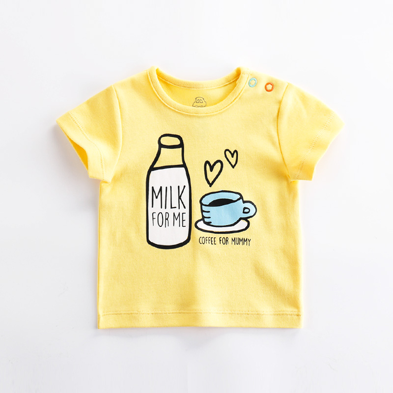 Brand Cotton Baby Sets Leisure Fashion Summer Clothes Boy T-shirt + Shorts Sets Toddler Clothing Baby Boy Clothes Newborn 3