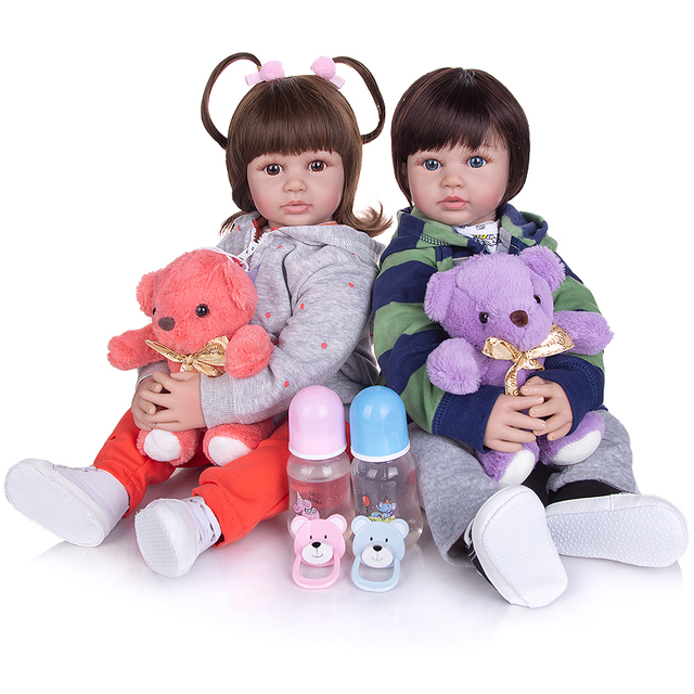 Кукла-младенец KEIUMI 24D07-C460-H01-S07-T14 или 24D28-c461-S10-T15 1