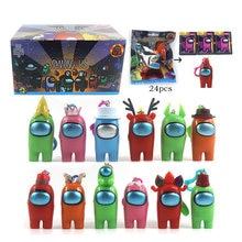 12 В/24 шт./компл. у нас игры фигурку игрушки PVC Моделя с хорошим спросом среди; Большой Размер США 9-12 см брелок куклы Коллекционные игрушки для ...