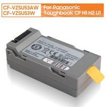 Новая оригинальная замена Батарея cf vzsu53aw vzsu53w для цифрового