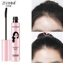 Упакуйте волосы на ощупь палочки маленькие сломанные волосы крем-палочки формирующие X#4