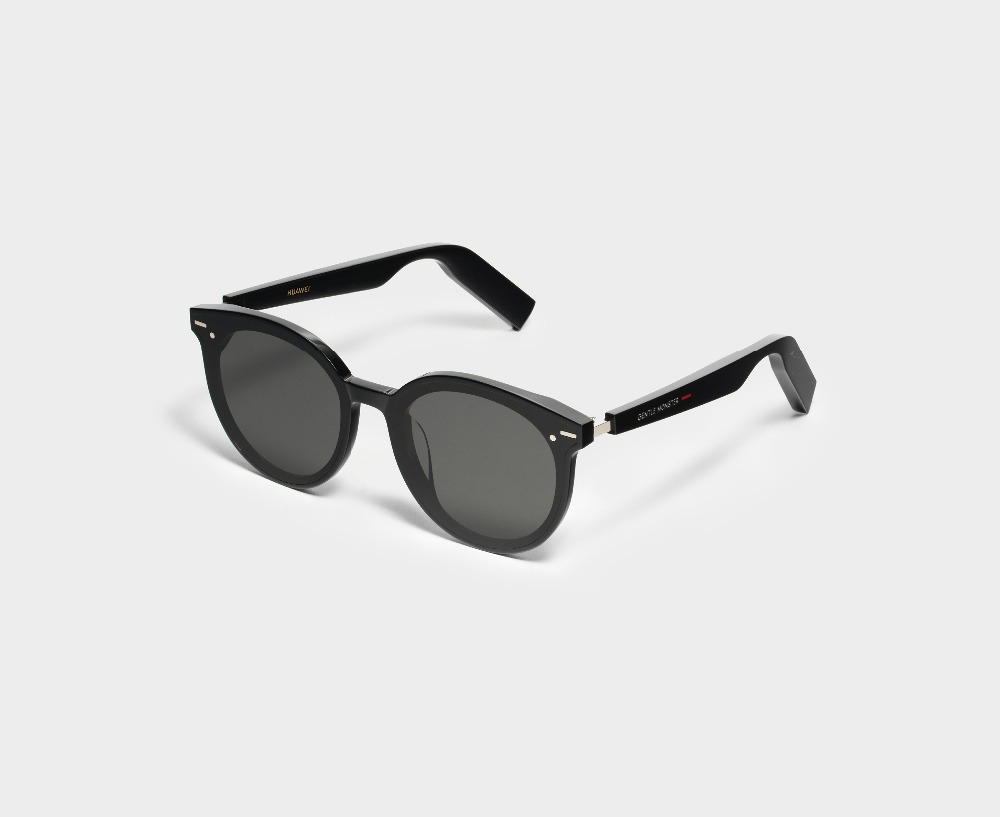 X GENTLE EYEWEAR ​​SMART(Black)