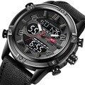 KAT-WACH мужские Топ люксовый бренд спортивные часы цифровой дисплей мужские кварцевые часы военный синхронизации мужские часы