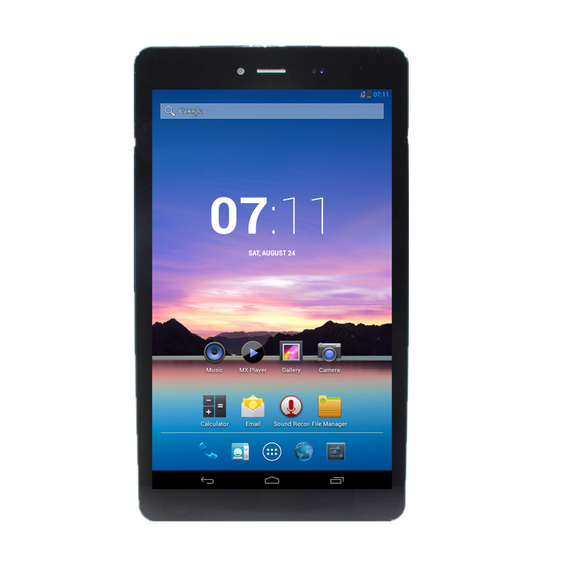 7 Inch Kids Tablet PC Android 4.2  1+8GB V7 Phone Call 3G Dualcamera  Intel Atom Z2520 Quad Core 1024*600 IPS