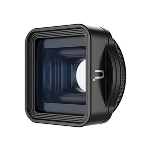 Image 3 - Ulanzi 1.33XT anamorphic電話レンズバッグフィルターiphone 12 11プロマックスhuawei社P20 P30プロメイト映画制作電話カメラレンズ