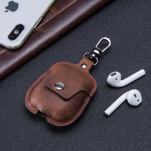 Earphone Case For Apple Airpod