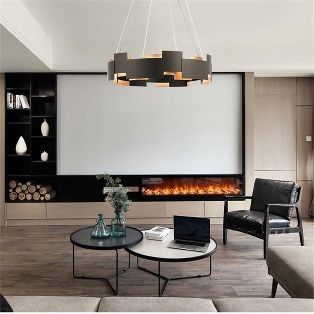 Фото креативный светодиодный строительный блок в скандинавском стиле цена
