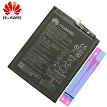 Original Hua Wei Battery HB436486ECW For Huawei mate 10 Mate pro lite X ALP-AL00 batterie 3900/4000mAh