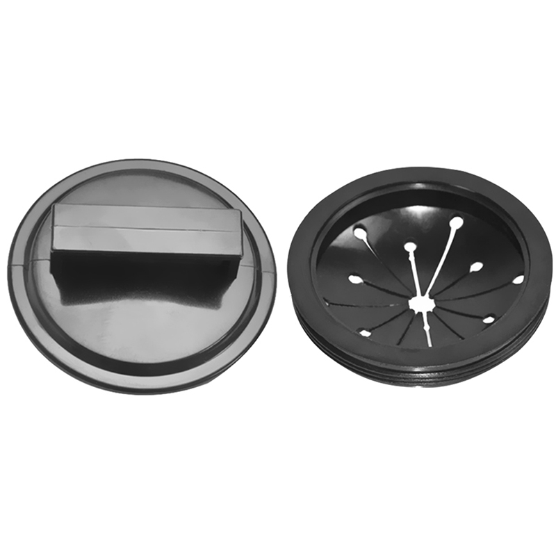 Food Waste Disposer Accessories Multi-function Drain Plugs Splash Guards For Whirlaway Waste King Sinkmaster And GE Models