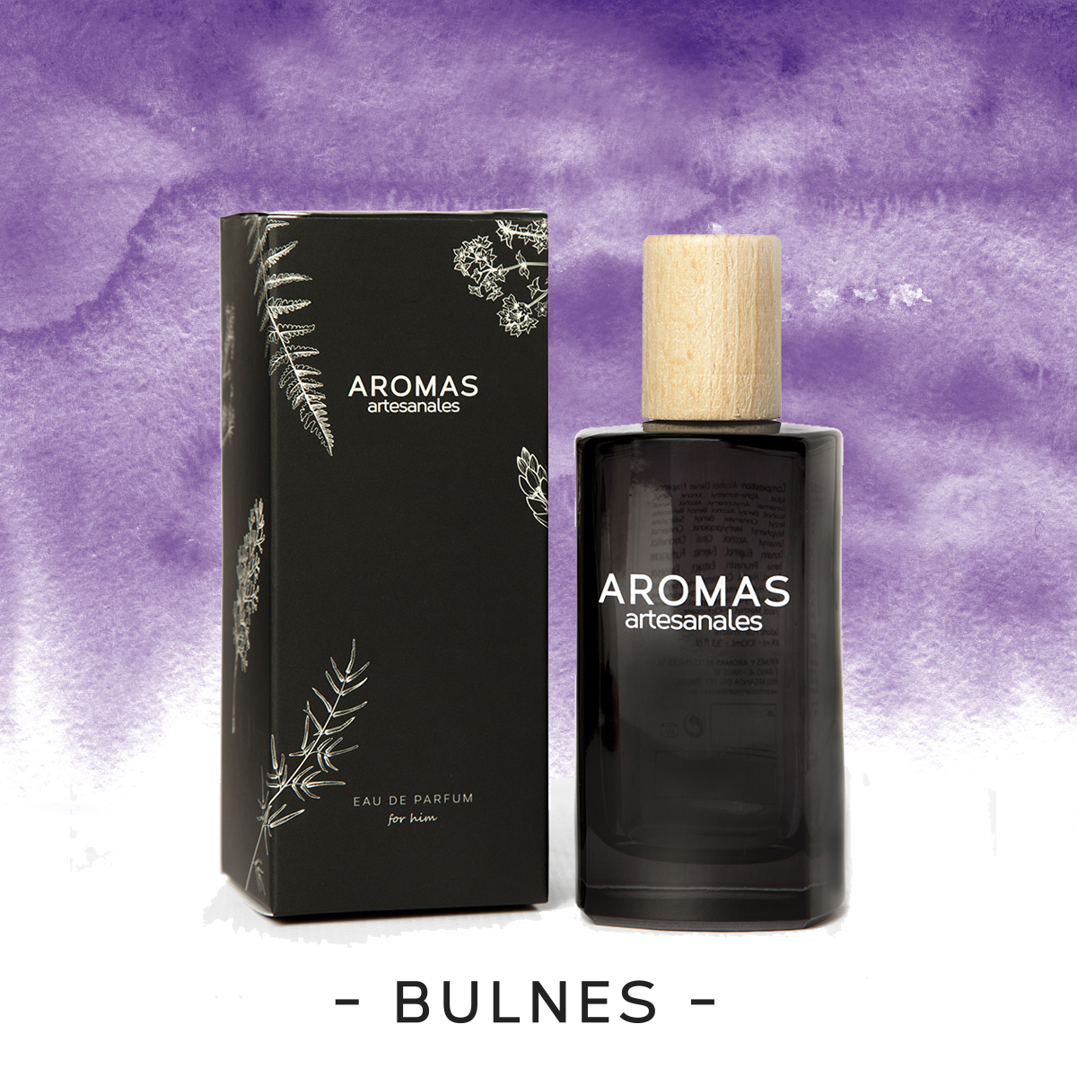 SCENTS CRAFT Bulnes | Perfume With Spray For Men | Masculine Fragrance 100 Ml | Different Scents
