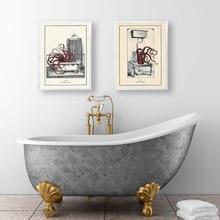 armario baño RETRO VINTAGE