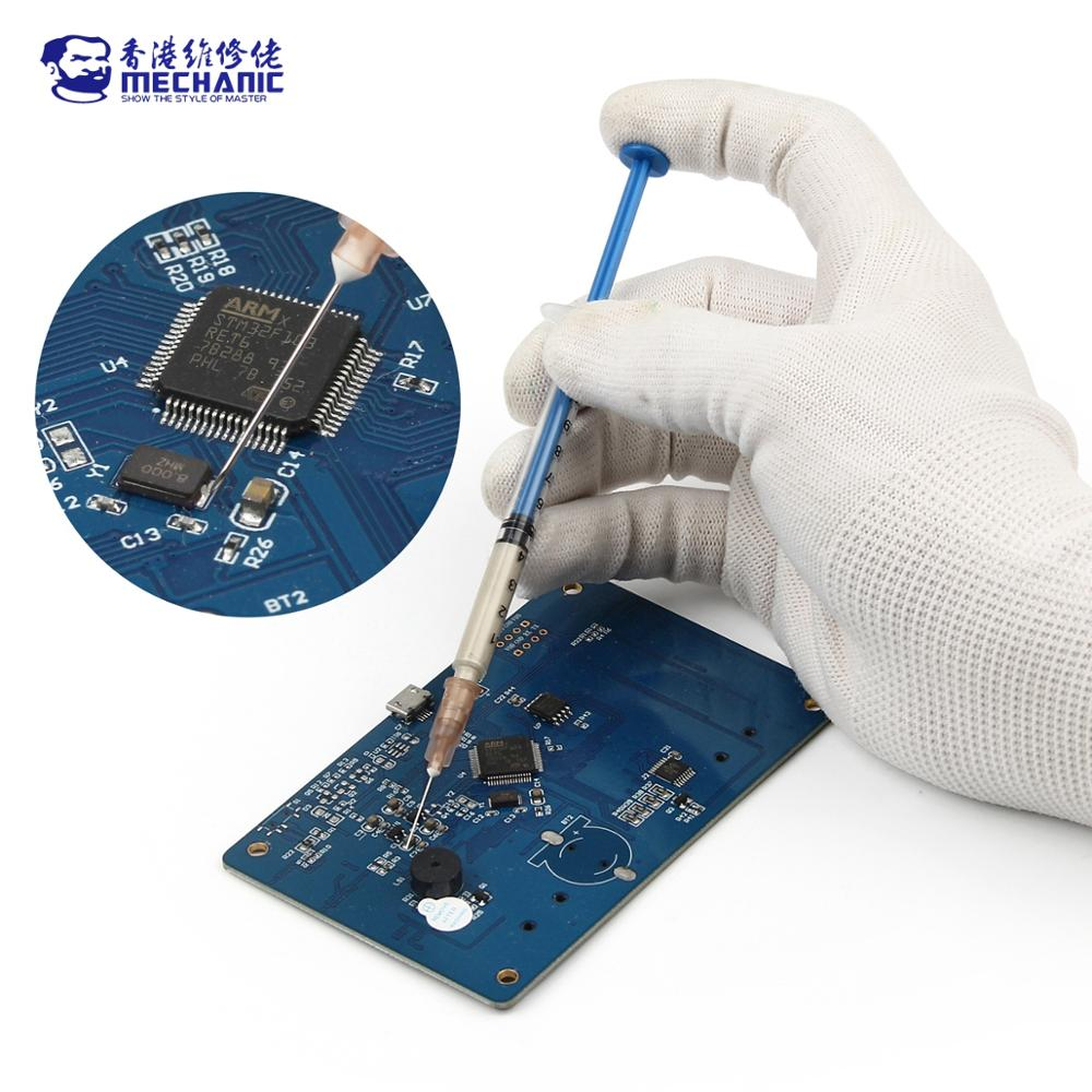 Glue Conductive 1 Wire Paste Paint 0 0 6 0 3 5 2 0ml Paint 0 MECHANIC Repair 7 Electrically Silver Lot 4 Adhesive 0 10PCS PCB 0