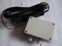 Amplificador em linha  amplificador de ph  instrumento em linha industrial do amplificador