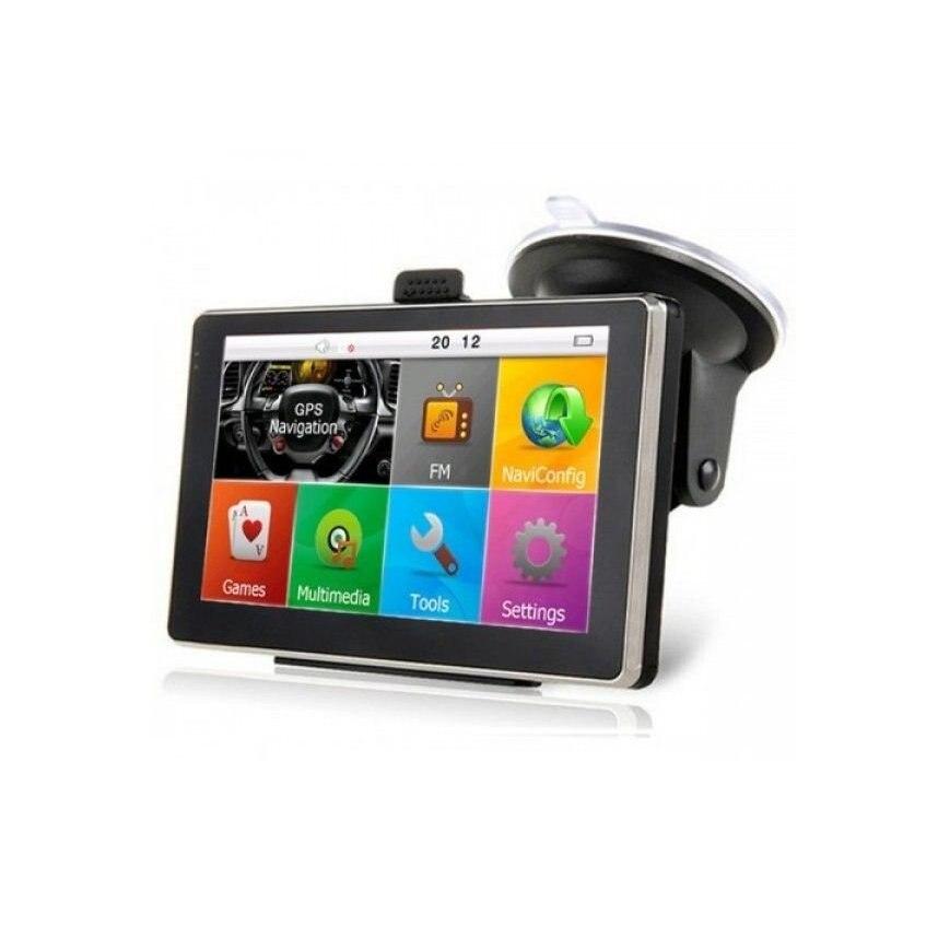 Navigator Eplutus GPS-559 Bildschirm 5