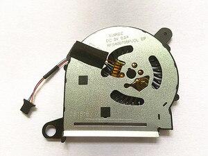 Новый вентилятор ЦП для HP M3-U X360 13-U M3-U001DX M3-U003DX, охлаждающий вентилятор для ноутбука