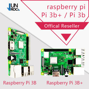 Pi 3B Bluetooth 3-Mo...