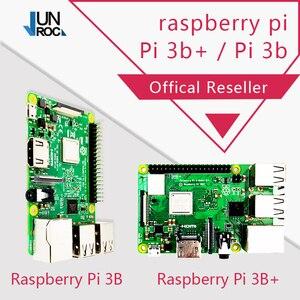Image 1 - Original Raspberry Pi 3 Modelo B, Modelo B +, Raspberry Pi Raspberry Pi3 B Plus Pi 3 Pi 3B con WiFi y Bluetooth