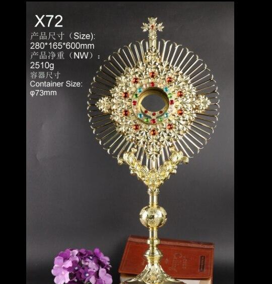 Индивидуальные 100% высокое качество гарантировано бронзовые сакральные тела, католические принадлежности, хорошие церковные сакральные пр