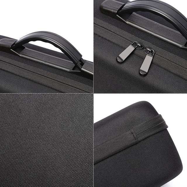 Waterproof Storage Bag Hardshell Handbag Case for Carrying DJI MAVIC Air Drone and Accessories Carry Bag 3